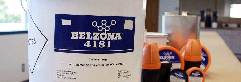 BELZONA 4181 – AHR Magma-Quartz