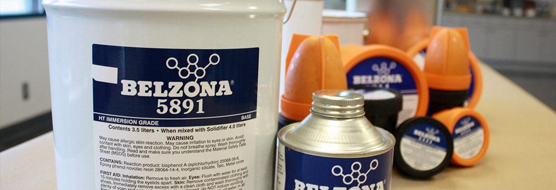 BELZONA 5891 – HT Immersion Grade
