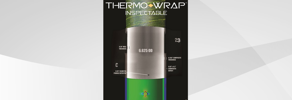 Thermo-Wrap Inspectable