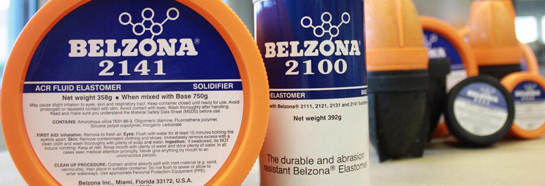 BELZONA 2141 – ACR Fluid Elastomer
