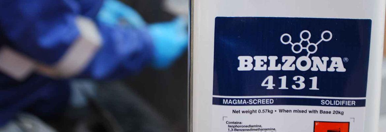 BELZONA 4131 – Magma-Screed