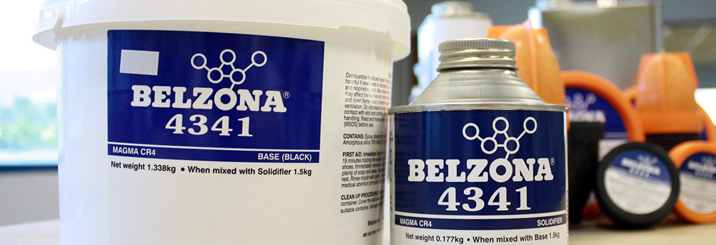 BELZONA 4341 – Magma CR4