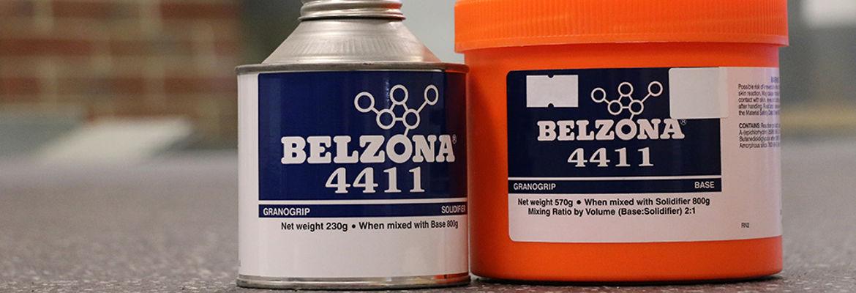 Belzona 4411 Granogrip