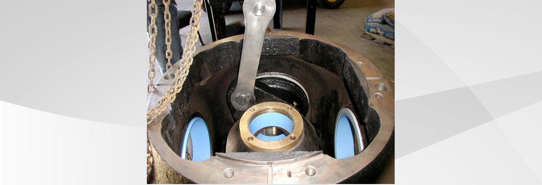Alte aplicatii in hidroelectrica
